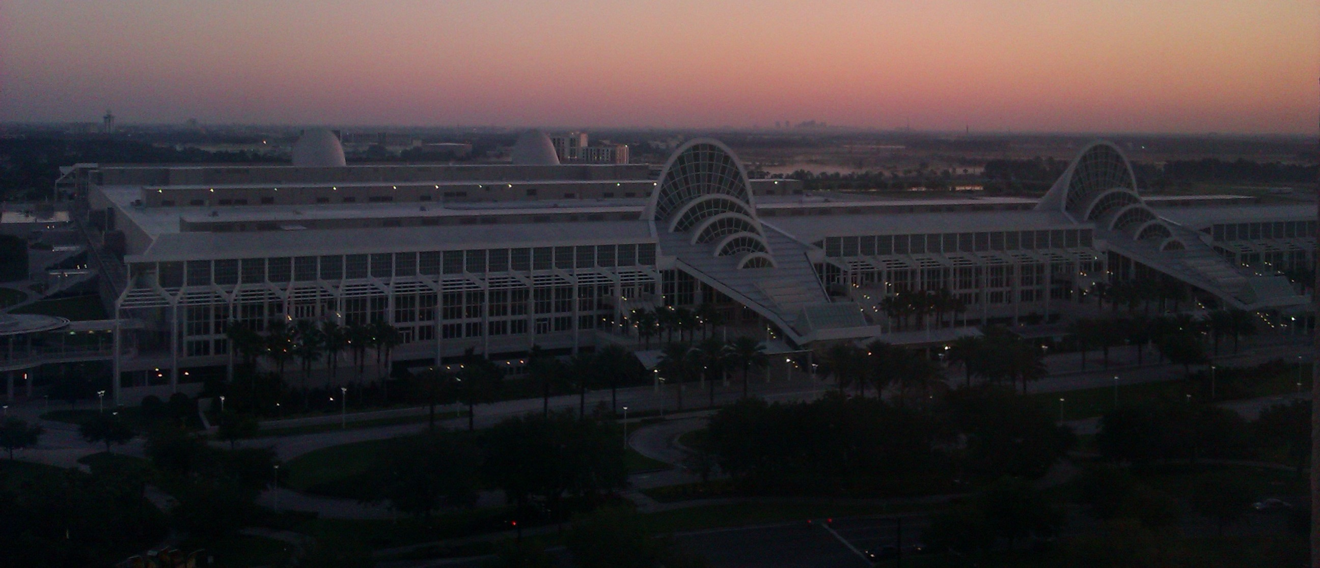 The Orange County Convention Center in Orlando housed the 2014 RFID Journal Live Tradeshow.