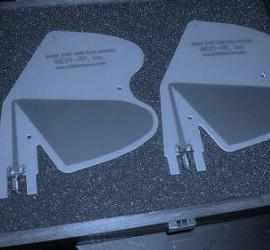UWB Antenna Dot v2