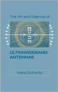 First Edition - The Art and Science of UWB Antennas